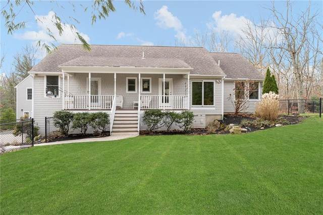 267 Widow Sweets Road, Exeter, RI 02882 (MLS #1271252) :: Dave T Team @ RE/MAX Central