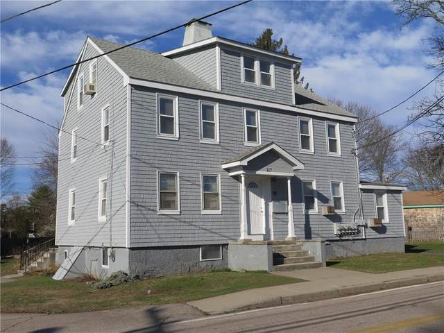 117 Fair Street, Warwick, RI 02888 (MLS #1271255) :: Westcott Properties