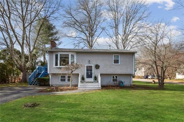 130 Spice Bush Trail, Narragansett, RI 02882 (MLS #1271257) :: Anytime Realty
