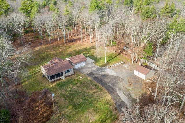 7 Burgess Road, Foster, RI 02825 (MLS #1271274) :: Dave T Team @ RE/MAX Central