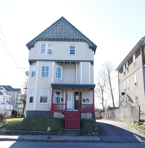 412 Hartford Avenue, Providence, RI 02909 (MLS #1271275) :: Westcott Properties