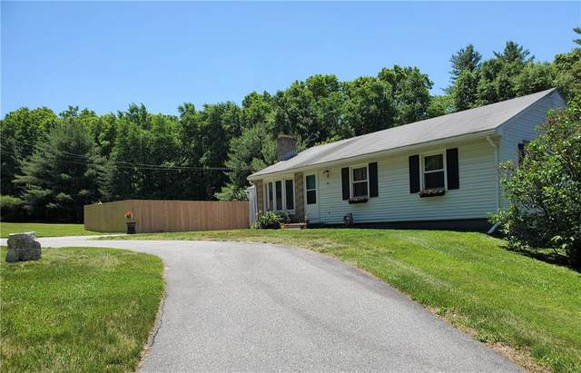 401 Smith Hill Road, Burrillville, RI 02830 (MLS #1271281) :: Anytime Realty
