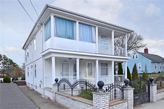 1074 So Broadway, East Providence, RI 02914 (MLS #1271306) :: Dave T Team @ RE/MAX Central