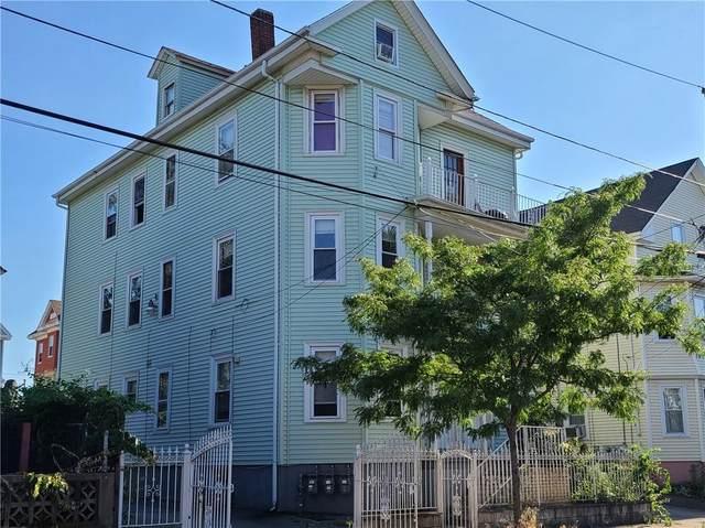 146 Chapin Avenue, Providence, RI 02909 (MLS #1271352) :: Alex Parmenidez Group