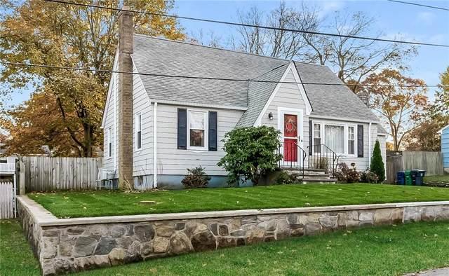 150 Lewiston Street, Warwick, RI 02889 (MLS #1271358) :: Welchman Real Estate Group