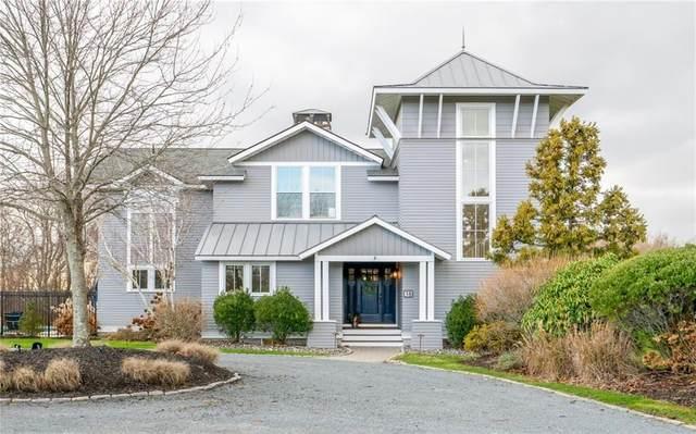 38 Carnegie Heights Drive, Portsmouth, RI 02871 (MLS #1271378) :: Edge Realty RI