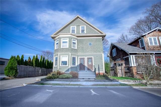 18 Braman Street #3, Providence, RI 02906 (MLS #1271418) :: Welchman Real Estate Group