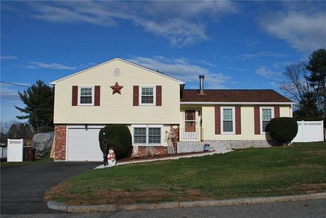 128 Bayberry Road, Woonsocket, RI 02895 (MLS #1271457) :: Alex Parmenidez Group