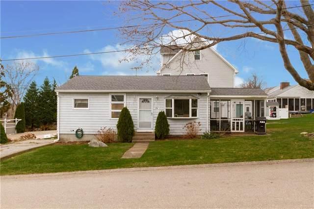 26 Richard Smith Road, Narragansett, RI 02882 (MLS #1271476) :: Edge Realty RI