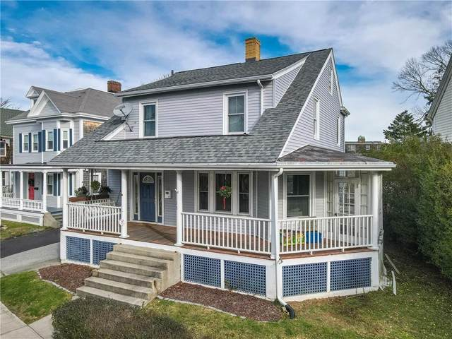 15 Malbone Road, Newport, RI 02840 (MLS #1271528) :: The Martone Group