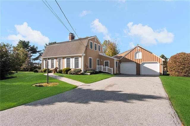 389 Jepson Lane, Portsmouth, RI 02871 (MLS #1271552) :: Edge Realty RI