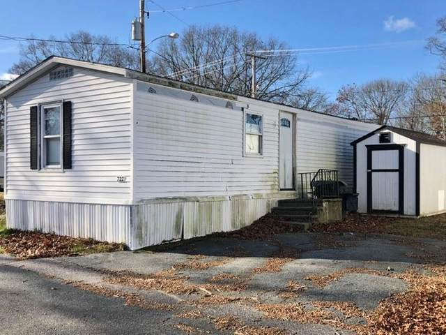 722 Forest Mobile Home Park, Middletown, RI 02842 (MLS #1271577) :: revolv