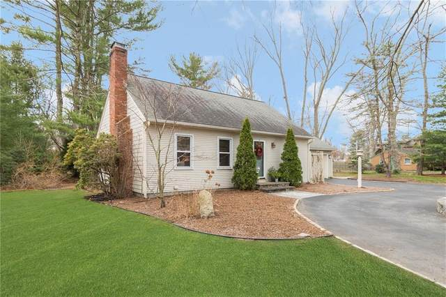 54 Lamson Road, Barrington, RI 02806 (MLS #1271581) :: Welchman Real Estate Group