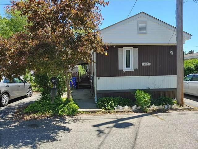 245 Manton #216 Street, Pawtucket, RI 02861 (MLS #1271587) :: Welchman Real Estate Group