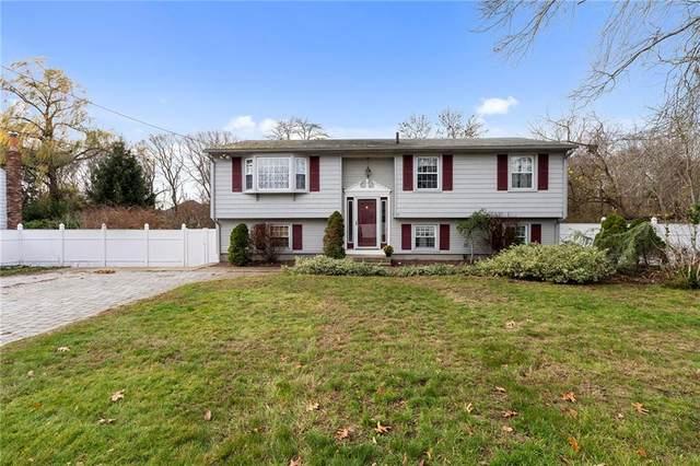 55 Green River Avenue, Warwick, RI 02889 (MLS #1271637) :: Edge Realty RI