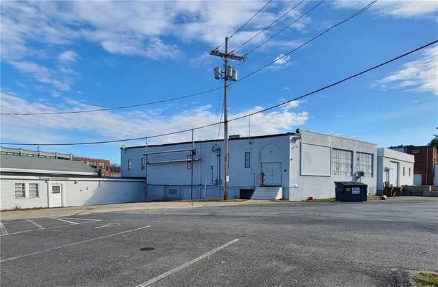 252 Harrisville Main Street, Burrillville, RI 02830 (MLS #1271645) :: The Martone Group