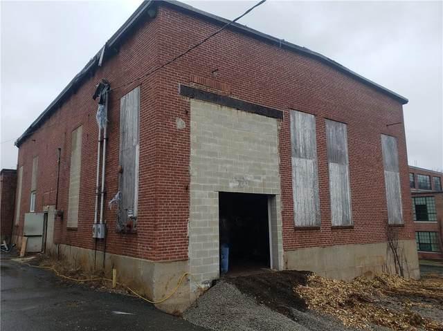 266 Harrisville Main Street, Burrillville, RI 02830 (MLS #1271648) :: The Martone Group