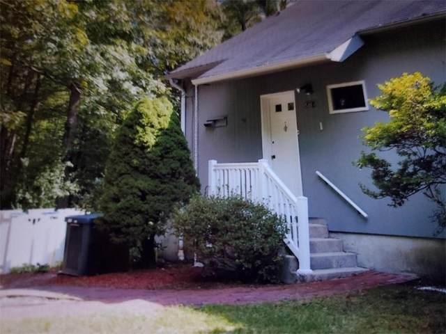 548 Main Street, Hopkinton, RI 02833 (MLS #1271662) :: Welchman Real Estate Group