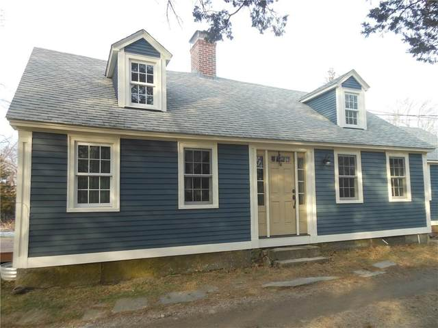 81 Battey Meeting House Road, Scituate, RI 02857 (MLS #1271733) :: Alex Parmenidez Group