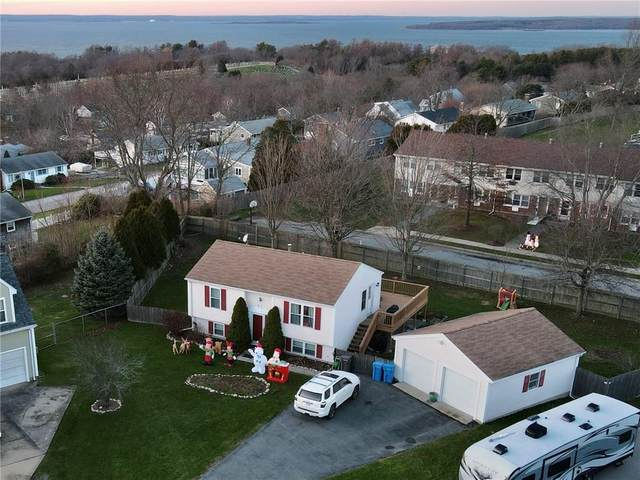 36 Cow's Path Road, Middletown, RI 02842 (MLS #1271743) :: Edge Realty RI