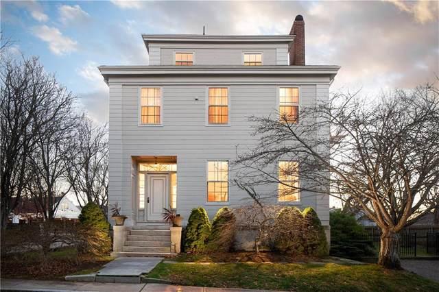 63 John Street, Newport, RI 02840 (MLS #1271755) :: Edge Realty RI