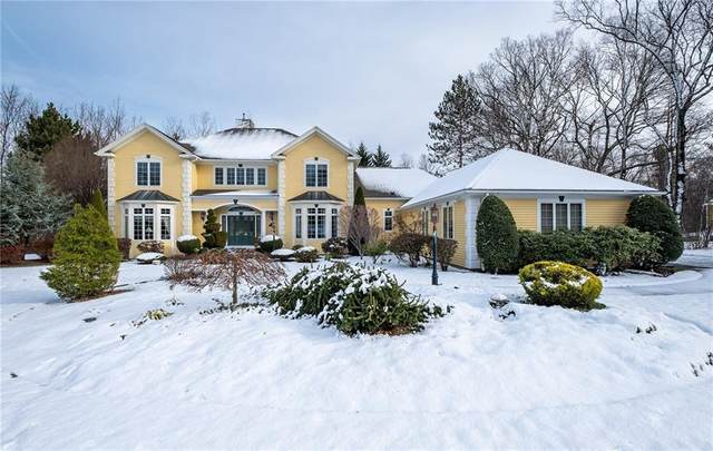 22 Fair Oaks Drive, Lincoln, RI 02865 (MLS #1271837) :: Onshore Realtors