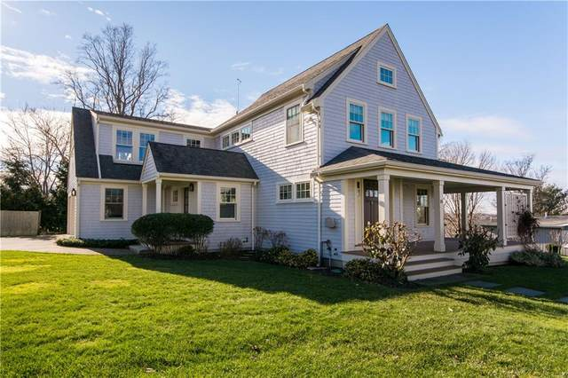 55 Reed Street, Tiverton, RI 02878 (MLS #1271877) :: Anytime Realty