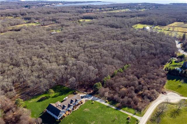 26 Friendship Farm Lane Lane, Little Compton, RI 02837 (MLS #1271882) :: Alex Parmenidez Group