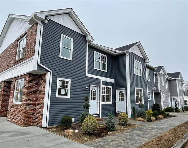 69 Washington Street A, West Warwick, RI 02893 (MLS #1271927) :: Welchman Real Estate Group