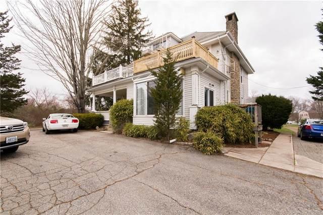 690 Windwood Drive A2e, Tiverton, RI 02878 (MLS #1271944) :: Edge Realty RI