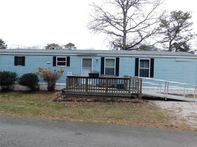 5 Turtle Trail, Charlestown, RI 02813 (MLS #1271969) :: Onshore Realtors