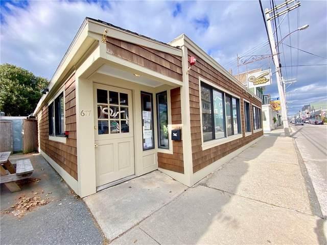 677 Thames Shore, Newport, RI 02840 (MLS #1272037) :: Edge Realty RI