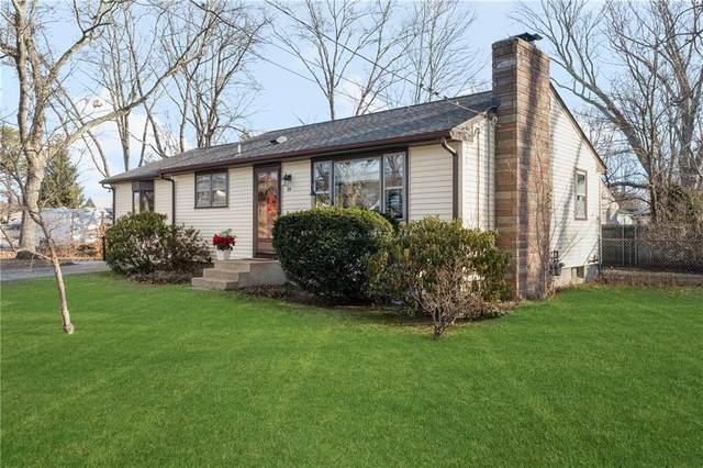 84 Canfield Avenue, Warwick, RI 02889 (MLS #1272040) :: The Martone Group