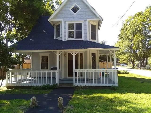 206 Riverside Avenue, Warwick, RI 02889 (MLS #1272064) :: Welchman Real Estate Group