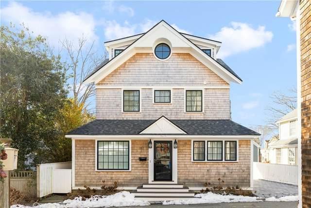 35 West Street, Newport, RI 02840 (MLS #1272097) :: Welchman Real Estate Group