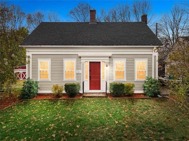 408 North Road, Scituate, RI 02831 (MLS #1272148) :: Spectrum Real Estate Consultants