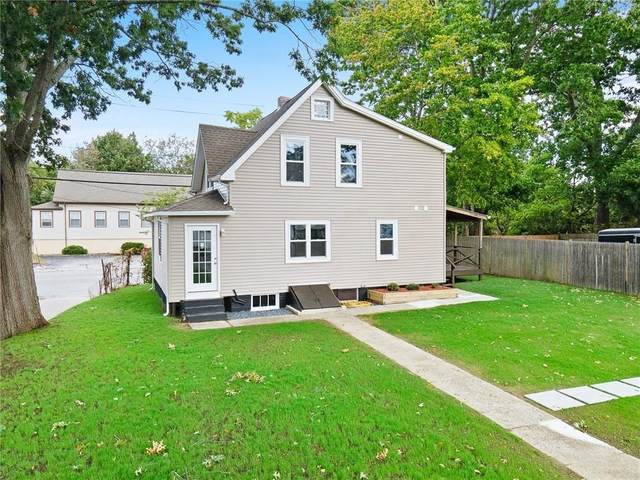 2 Wannisett Avenue, East Providence, RI 02915 (MLS #1272153) :: Alex Parmenidez Group