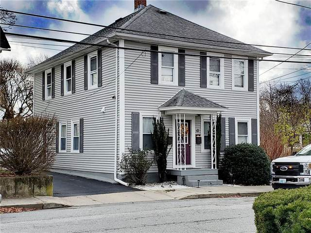 50 King Street, Warwick, RI 02886 (MLS #1272179) :: Edge Realty RI