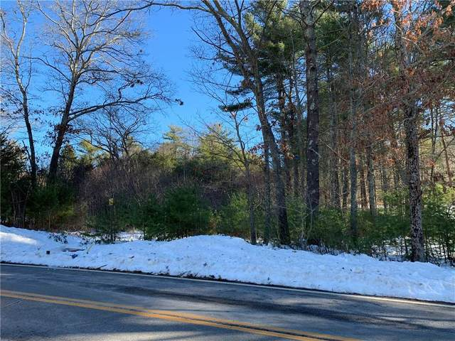 0 Phillips Hill Road, Coventry, RI 02816 (MLS #1272270) :: Dave T Team @ RE/MAX Central
