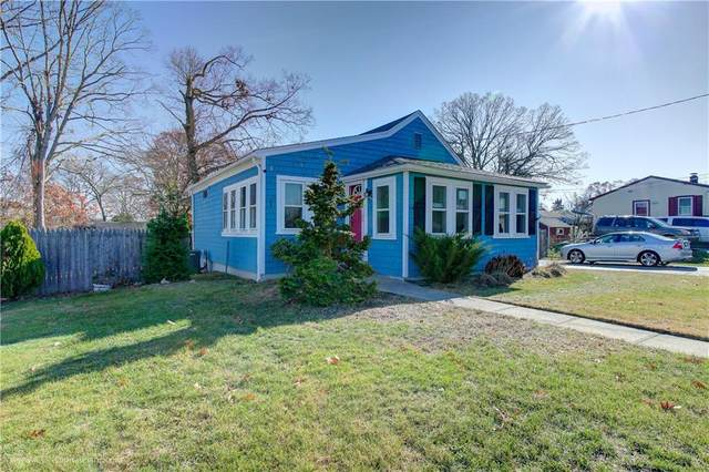 66 Wilbur Avenue, Warwick, RI 02889 (MLS #1272301) :: Alex Parmenidez Group