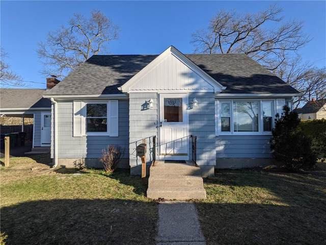 111 Everleth Avenue, Warwick, RI 02888 (MLS #1272314) :: Edge Realty RI