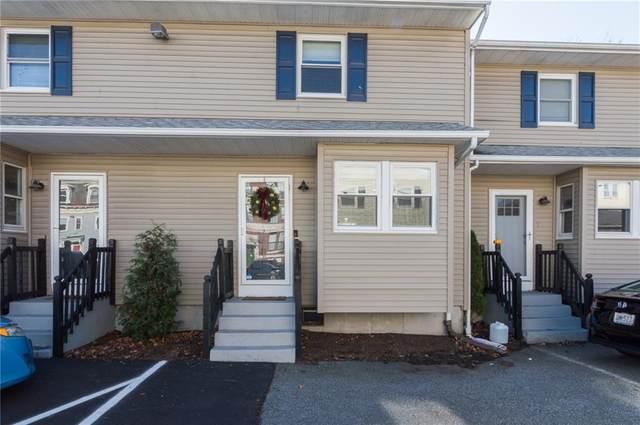 169 Courtland Street #4., Providence, RI 02909 (MLS #1272345) :: Edge Realty RI