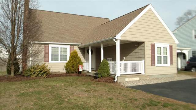4 Arland Drive, Pawtucket, RI 02861 (MLS #1272378) :: Welchman Real Estate Group