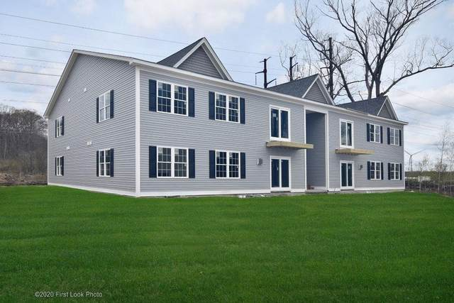 911 Graycoach Lane #911, Cranston, RI 02921 (MLS #1272419) :: Nicholas Taylor Real Estate Group