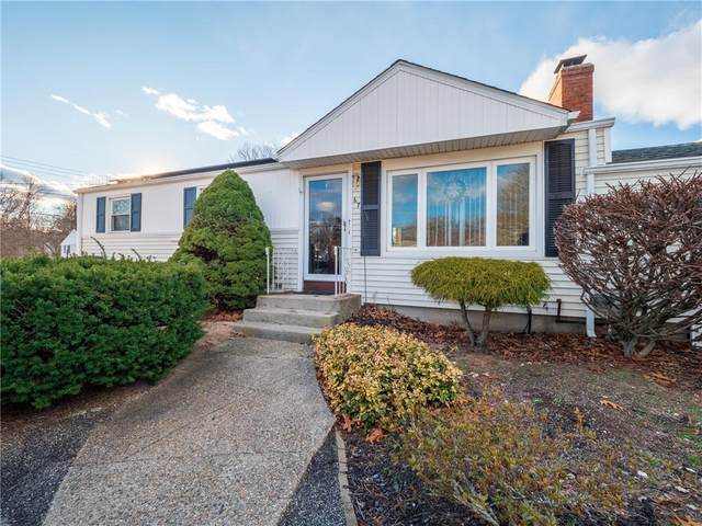 67 Hagerstown Road, Warwick, RI 02886 (MLS #1272424) :: Welchman Real Estate Group