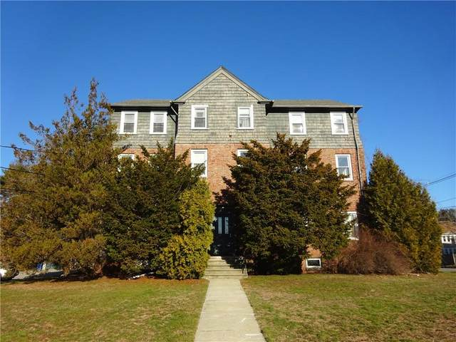 165 Wentworth Avenue 3W, Cranston, RI 02905 (MLS #1272453) :: Welchman Real Estate Group
