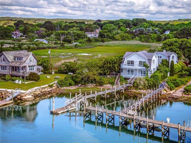 34 Dory Court, South Kingstown, RI 02879 (MLS #1272487) :: Dave T Team @ RE/MAX Central