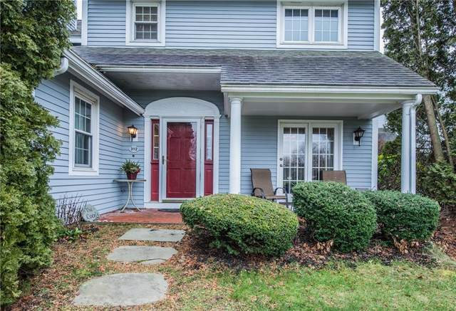 312 Corey Lane, Middletown, RI 02842 (MLS #1272508) :: Edge Realty RI