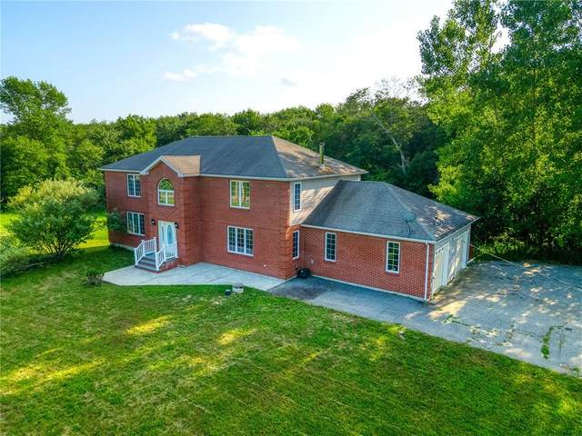 39 Boswell Trail, Foster, RI 02825 (MLS #1272544) :: The Martone Group