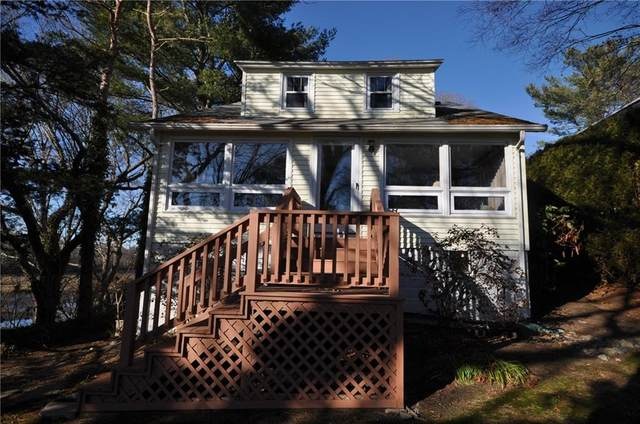 40 Paul Avenue, Warwick, RI 02886 (MLS #1272568) :: The Martone Group